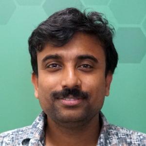 Goswami, Ankur