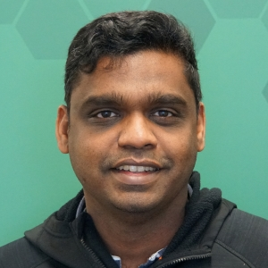 Rajendran, Arvind
