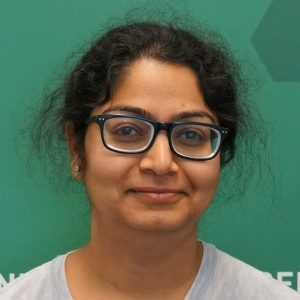 Patel, Madhumita