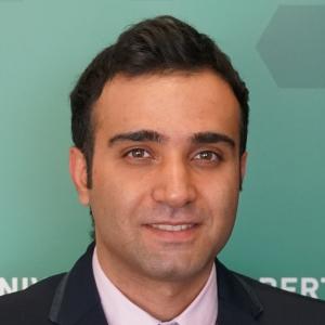 Aliramezani, Masoud