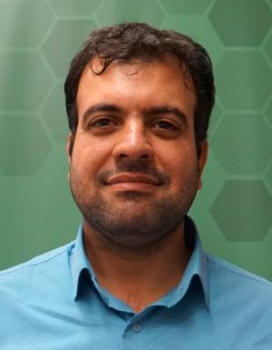 Baghelani, Masoud