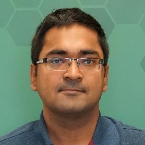 Kumar, Mayank