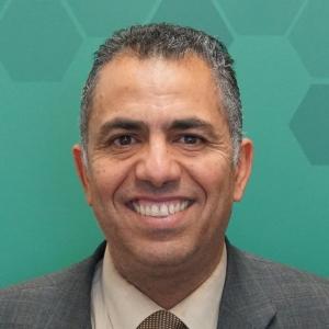 Gamal El-Din, Mohamed