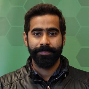 Arshad, Muhammad Saad