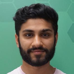 Siddique, Muhammad Maaz