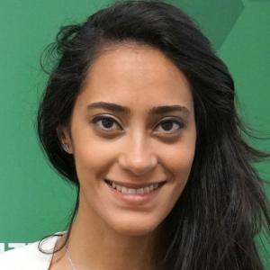 Suliman Abdelrahman, Nadine