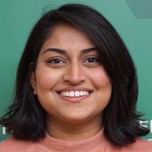 Kumar, Nandita
