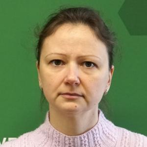 Semagina, Natalia