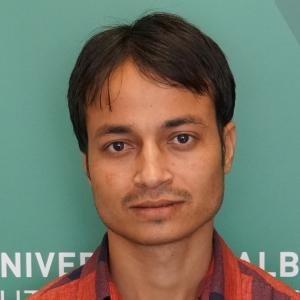 Kumar, Pawan