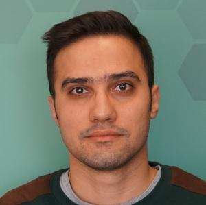 Khalkhali, Reza