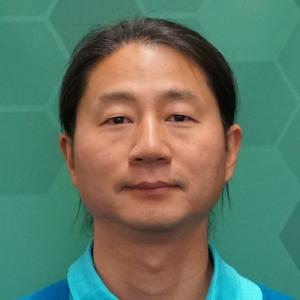 Lee, Seungjoo