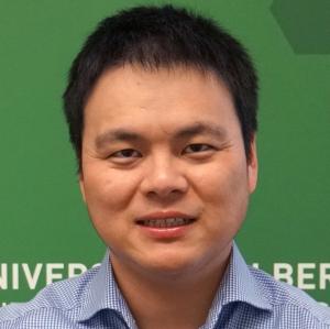 Liu, Wei Victor