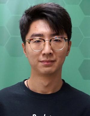 Chen, Wenzhuo