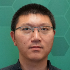 Wang, Xi