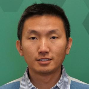 Jin, Zhehui
