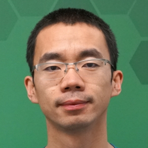 Ma, Zhiwei